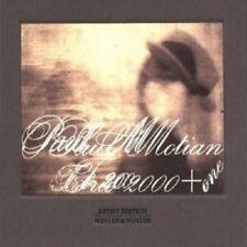 PAUL MOTIAN - TRIO 2000+ONE  CD  8 TRACKS MODERN JAZZ/BEBOP  NEW+