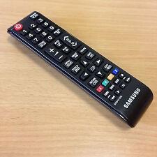 Neu Original Fernbedienung SAMSUNG für LED Fernseher UE40JU6050, UE55JU6050