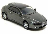 Brekina Ricko - Alfa Romeo Brera 2006 Coupe - Modell zur Auswahl 1:87 H0