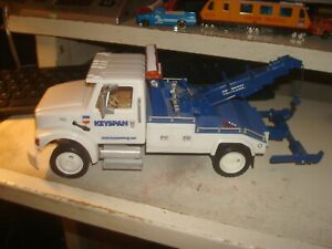 DG PRODUCTIONS KEYSPAN TOW TRUCK