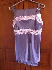 NEW 2PCS  Secret Possessions Hot Pink Lace  Panty Size 12 to 14  XL