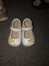 Little Girls Clark Shoes