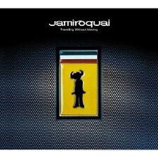 Jamiroquai-travelling without Moving (remastered) 2 CD DISCO/DANCE NEUF