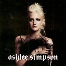Ashlee Simpson-ASHLEE SIMPSON (CD)
