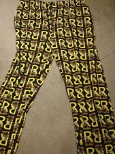 "Archie Comic's ""Archie"" Men's Cotton pajama / lounge Bottoms Large"