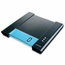 Bilancia elettronica Salter  da cucina 3 kg div 1 gr funzione orologio - Rotex
