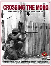 Crossing the Moro, Battle for Villa Rogatti, Dec. 6th 1943, ASL & ATS Scenario