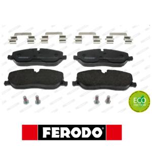 Set Serie Bremsbeläge Vorne Land Rover FERODO FDB1615