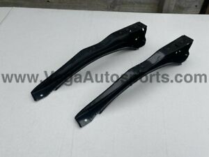 Head Light Support Bracket Set RHS / LHS to suit Nissan Silvia S13