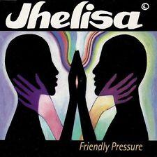 Jhelisa Friendly pressure [Maxi-CD]