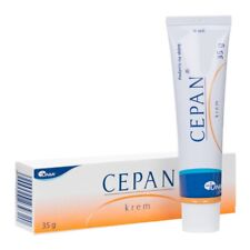 CEPAN Cream 35g Scars Treatment, Stretch Marks, Burns, Acne