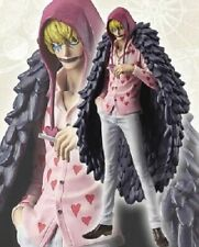 Banpresto One Piece Corazon Pvc Figure Statue Doll The Grandline Men vol.22 Toei