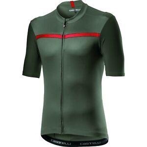 Castelli Men's Unlimited Bike Jersey - 2021