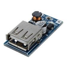 Mini PFM Control DC-DC 0.9V-5V to USB 5V DC Boost Step-up Module UK N2I7