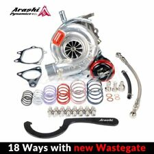 ARASHI GTX Turbo TD06SL2 20G 7cm For SUBARU WRX Impreza EJ20 EJ25 Engine Bolt-on