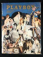 Playboy, magazine, Jul, 1972, Carol O'neal, Vargas