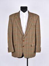 GANT la chaqueta hombre Vintage Chaqueta Americana talla EU 52 UK42, AUTÉNTICO