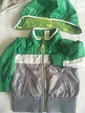 Baby Light Wear Jacket H&m 6-9mths