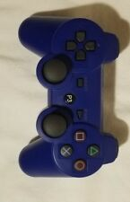 SONY PS3 DualShock Purple Wireless Controller PS3
