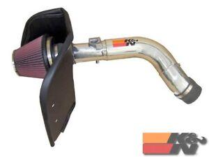 K&N  PERF Air Intake Kit For HUMMER H3, L5-3.5L, 2006 77-3044KP