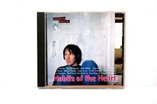 Acoustic Artists Series - Habits Of The Heart (CD, 1998, String Letter)