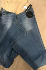 NEW WITH TAGS Articles of Society Secret Full Belly Panel Maternity Jean SZ 25