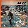 JAZZ WEST COAST VOLUME 3 WORLD PACIFIC MONO 1957 LP CHET BAKER ART PEPPER RARE