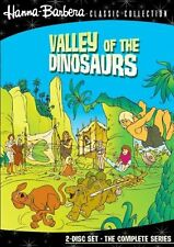 Valley of the Dinosaurs DVD (2 Disc Set)