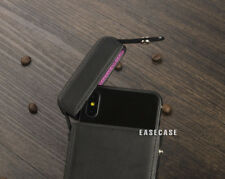 A4 EASECASE Custom-Made Leather Case for APPLE iPhone X iPhoneX