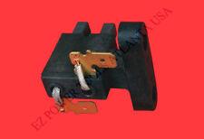 Honda EM6000GP EN3500 ES6500K2 EZ3500 EZ5000 Carbon Brush & Holder Assembly