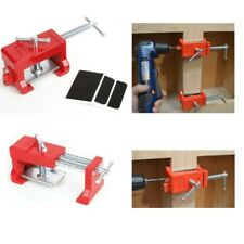 Cabinet Clamps Cabinetry Face Frames Clamping Wood Carpentry Accessory Tool Kit