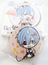 Official Japan Re: ZERO kara - Starting Life Acrylic Strap Rem ga Ippai Demonic