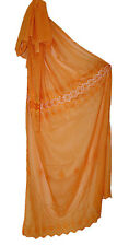PANNELLO tende tenda finestra cucina salone 140X280 arancione