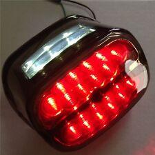 RED Tail Light For For Harley 2009-2013 FLHRC 09-later FLHTC FLHTCU FLHTK FLTRU