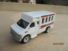 MATCHBOX CHEVY TRANSPORT BUS No Packaging