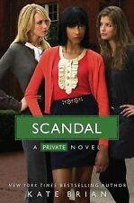 Scandal No. 11 by Kate Brian (2010, Paperback)