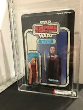 Vintage 1980 Kenner Star Wars ESB 32-B Leia Bespin AFA 80 (75,85,85) Unpunched