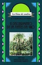 El Descubrimiento de las Fuentes del Nilo (Spanish Edition) by John H. Speke