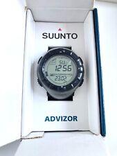 SUUNTO ADVIZOR Military Watch Outdoor Instrument Altimeter Barometer Compass HR