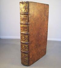 ROLLIN / HISTOIRE MODERNE T20 / DES AMERICAINS / SAILLANT & NYON ET DESAINT 1771
