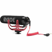Rode VideoMic GO On-Camera Shotgun Microphone VideoMicGo ~ Expedited Shipping!