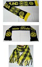 BVBBorussia Dortmund Fan Schal Bitte auswählen NEU