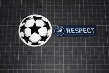 UEFA CHAMPIONS LEAGUE BADGES / PATCHES 2011-2012