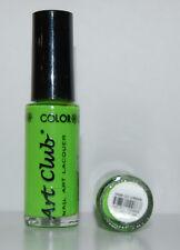 COLOR CLUB  ArtCluB Liner Stripper NA86 go green USA