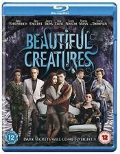 Beautiful Creatures (Blu-ray, 2013)