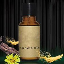 100% Essence Hair Loss Treatment Ginger Genseng Raise for Andrea Hair Growth U1