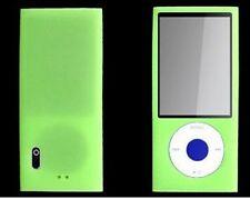 New fashion soft feel Silicon Case for Ipod Nano 5 5G