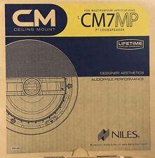 "Niles - CM7MP - 7"" Two-Way Multi Purpose In-Ceiling Speaker - EACH"