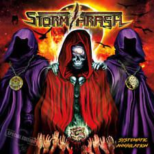Stormthrash - Systematic Annihilation Venezuela Old School Thrash BR ed. Bonus