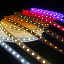 LED Strip Light 5050 SMD RGB Led Tape ip67 waterproof Led Stripe Bar lamp DC 12V